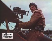 Revenge of the Red Baron - 11 x 14 Poster French Style H