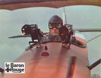 Revenge of the Red Baron - 11 x 14 Poster French Style K