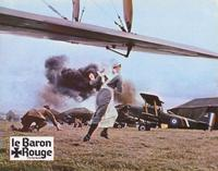 Revenge of the Red Baron - 11 x 14 Poster French Style M