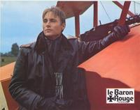 Revenge of the Red Baron - 11 x 14 Poster French Style P