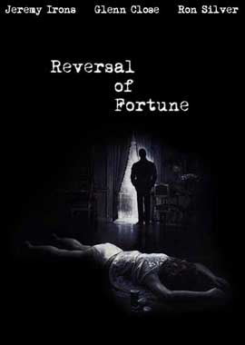 Reversal of Fortune - 11 x 17 Movie Poster - Style C
