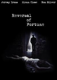 Reversal of Fortune - 27 x 40 Movie Poster - Style C
