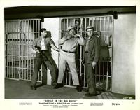 Revolt in the Big House - 8 x 10 B&W Photo #5