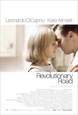 Revolutionary Road - 11 x 17 Movie Poster - Style A
