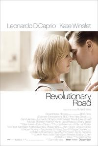 Revolutionary Road - 43 x 62 Movie Poster - Bus Shelter Style A