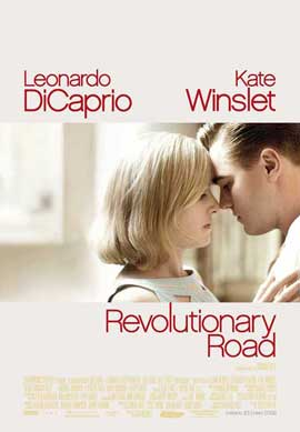 Revolutionary Road - 27 x 40 Movie Poster - Spanish Style A