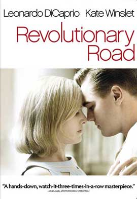 Revolutionary Road - 11 x 17 Movie Poster - Style B