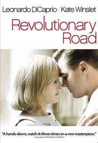 Revolutionary Road - 43 x 62 Movie Poster - Bus Shelter Style B