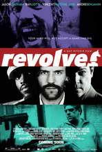 Revolver - 27 x 40 Movie Poster - Style B
