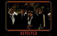 Revolver - 11 x 17 Movie Poster - Style C