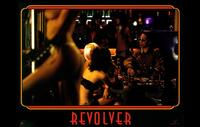 Revolver - 11 x 17 Movie Poster - Style F