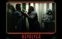 Revolver - 11 x 17 Movie Poster - Style H