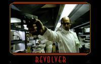 Revolver - 11 x 17 Movie Poster - Style I