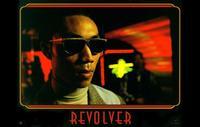 Revolver - 11 x 17 Movie Poster - Style J