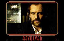 Revolver - 11 x 17 Movie Poster - Style K