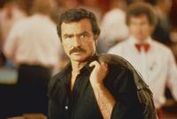 Burt Reynolds - 8 x 10 Color Photo #1
