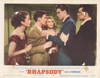 Rhapsody - 11 x 14 Movie Poster - Style F