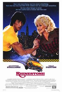 Rhinestone - 27 x 40 Movie Poster - Style A