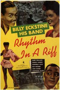Rhythm in a Riff - 11 x 17 Movie Poster - Style A