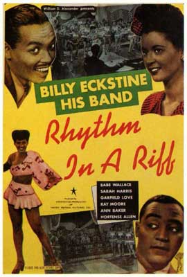 Rhythm in a Riff - 27 x 40 Movie Poster - Style A