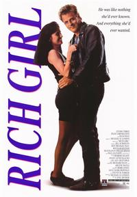 Rich Girl - 43 x 62 Movie Poster - Bus Shelter Style A