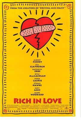 Rich in Love - 27 x 40 Movie Poster - Style A