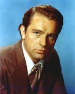 Richard Burton - Richard Burton in Formal Outfit Close Up Portrait