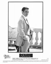 Richard III - 8 x 10 B&W Photo #4
