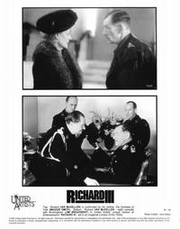 Richard III - 8 x 10 B&W Photo #9