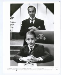 Richie Rich - 8 x 10 B&W Photo #1