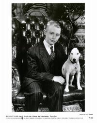 Richie Rich - 8 x 10 B&W Photo #2