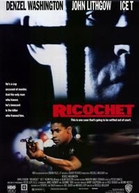 Ricochet - 11 x 17 Movie Poster - Style A
