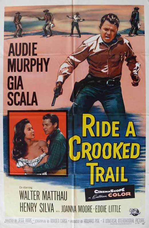 The Crooked Trail movie