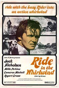 Ride in the Whirlwind - 27 x 40 Movie Poster - Style A