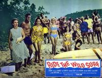 Ride the Wild Surf - 11 x 14 Movie Poster - Style A