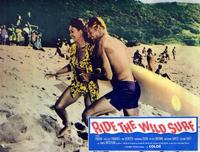 Ride the Wild Surf - 11 x 14 Movie Poster - Style B
