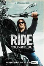 Ride with Norman Reedus (TV)