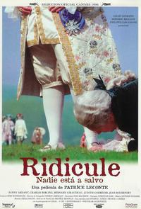 Ridicule - 11 x 17 Movie Poster - Spanish Style B