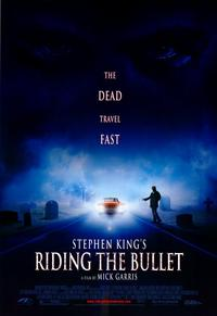 Riding the Bullet - 11 x 17 Movie Poster - Style A