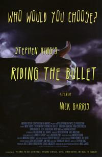 Riding the Bullet - 11 x 17 Movie Poster - Style B