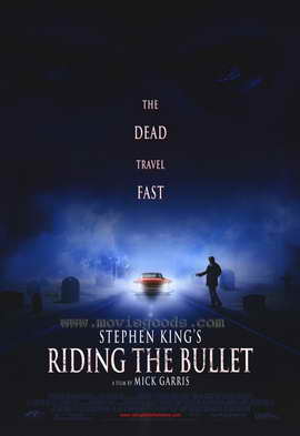 Riding the Bullet - 27 x 40 Movie Poster - Style A