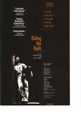Riding the Rails - 11 x 17 Movie Poster - Style A