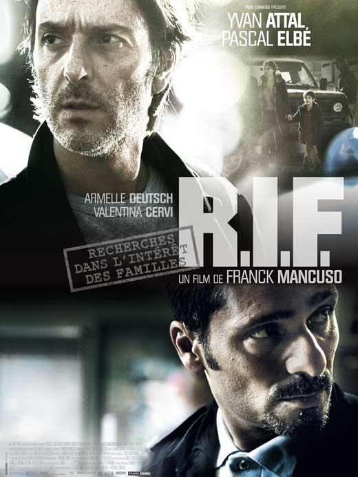 R.I.F. movie