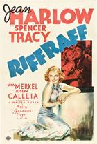 Riff Raff - 11 x 17 Movie Poster - Style D