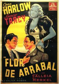 Riff Raff - 11 x 17 Movie Poster - Spanish Style A