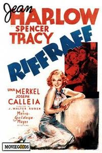 Riff Raff - 27 x 40 Movie Poster - Style A