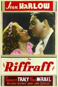 Riff Raff - 11 x 17 Movie Poster - Style C