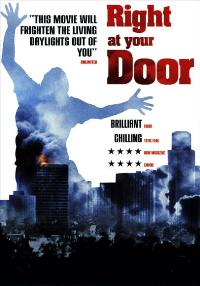 Right At Your Door - 11 x 17 Movie Poster - Style B