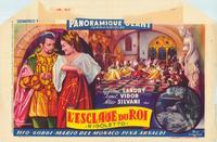 Rigoletto - 11 x 17 Movie Poster - Belgian Style A