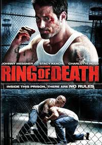 Ring of Death (TV) - 27 x 40 Movie Poster - Style A